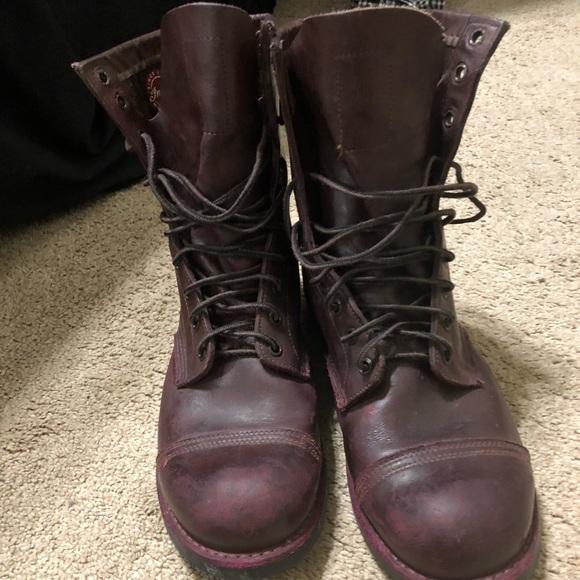 04eb50a339a Redwing spirit lake boots